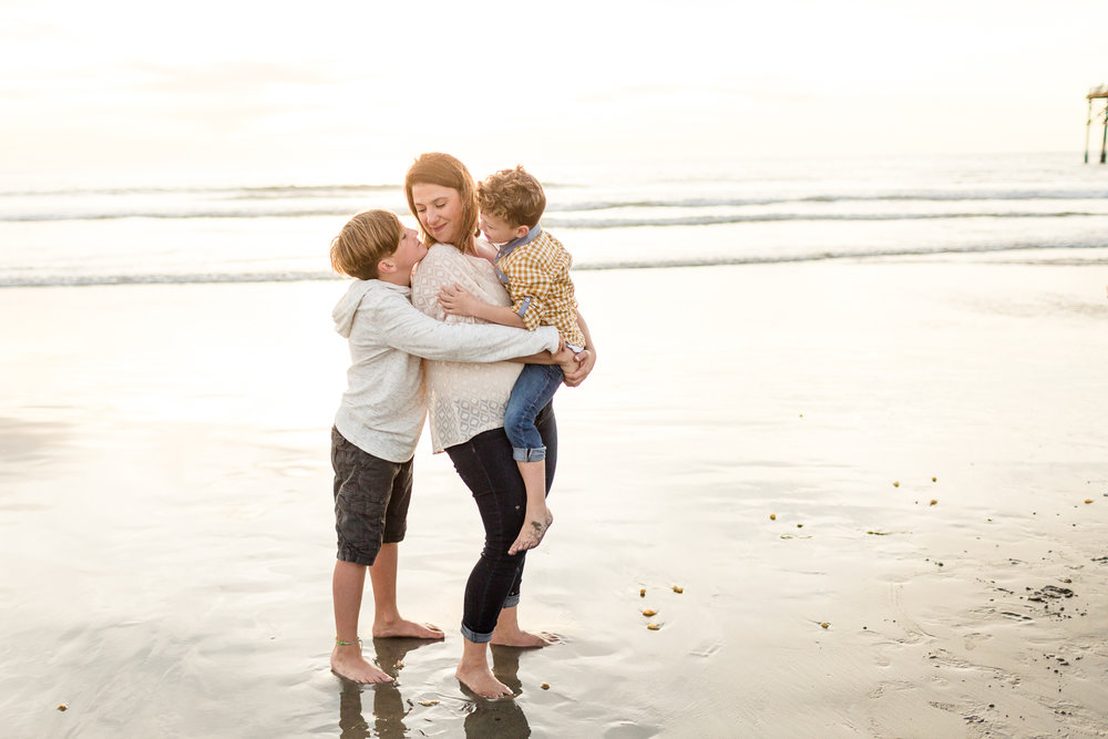 San Diego Family Photographer Beach Crystal Pier Christine Dammann Photography WS HF-13.jpg