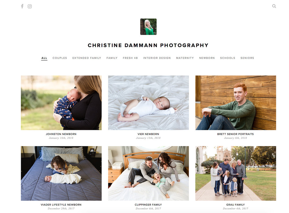 San Diego Family photographer tools that help my photography business Christine Dammann Photography Pixieset.jpg