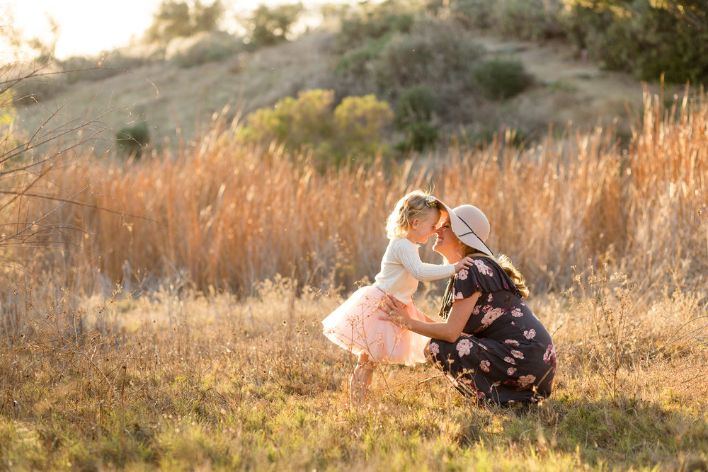 San Diego Family Photographer Mother and Daughter Christine Dammann Photography-1.jpg