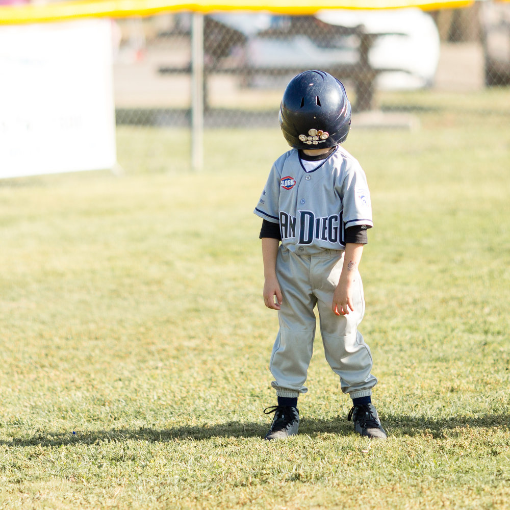 San Diego Photographer Christine Dammann Photography Little League Family-1.jpg
