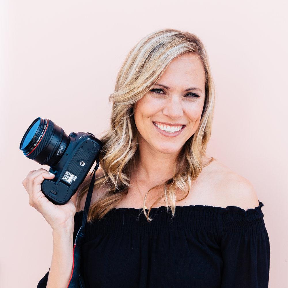 San Diego Family Photographer Christine Dammann Photography