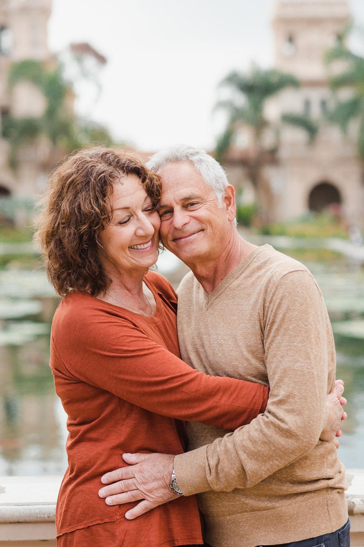 balboa park family photographer
