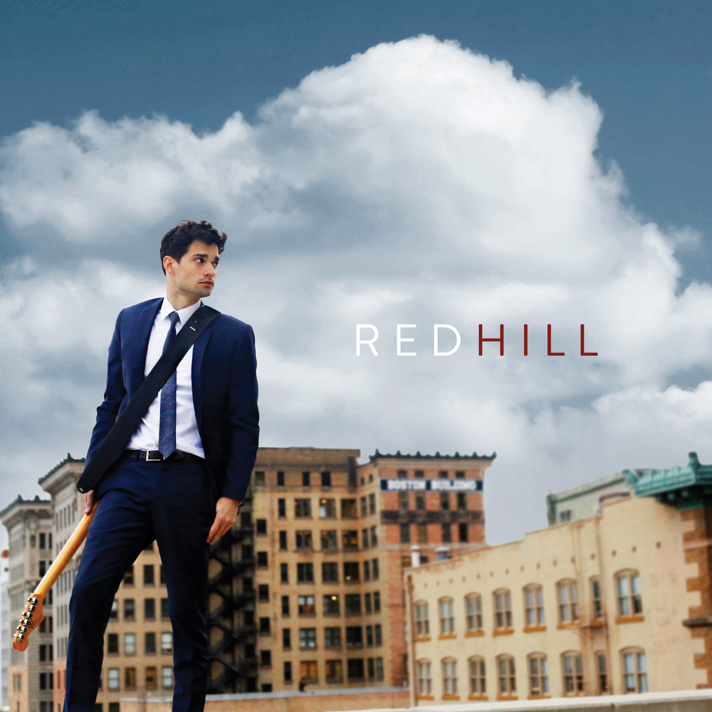 Redhill  The debut EP.