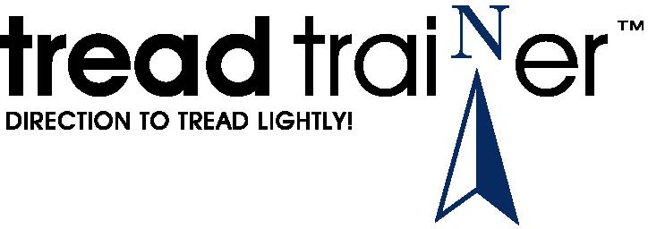 Tread Trainer