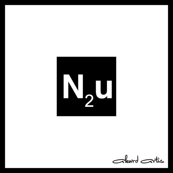 Akwrd Artis - N2U