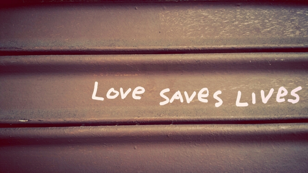 Love Saves Lives Foundation- Coming Soon