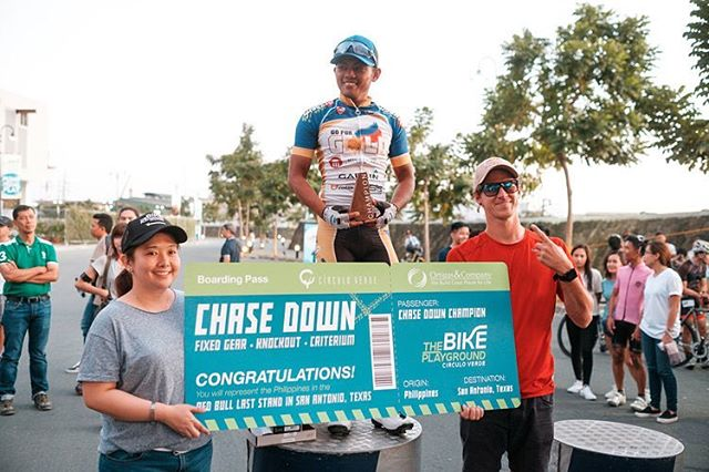 Circulo Verde Chasedown recap is now posted on our site! Click the link on our bio to read the full article and check out the photos! 📲