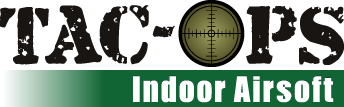 Tac-Ops Indoor Airsoft Portand Oregon