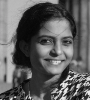 Genevie Fernandes, Researcher