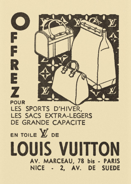 Vintage Louid Vuitton Advert OFFREZ POUR LES SPORTS D HIVE_low definition_800092.jpg