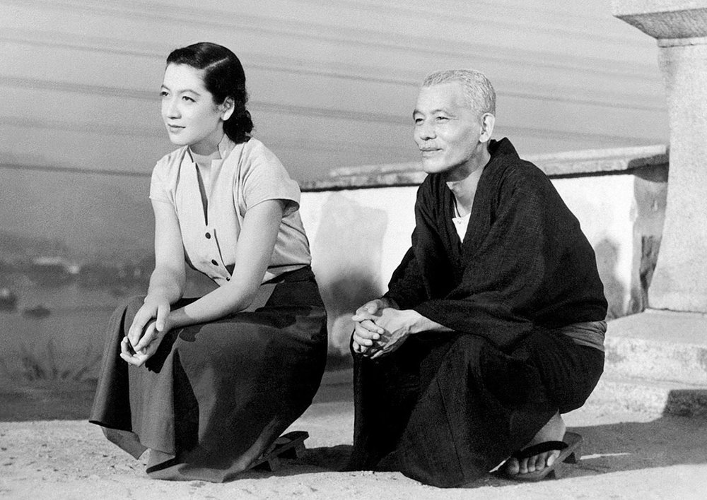 Tokyo Story (1953) -
