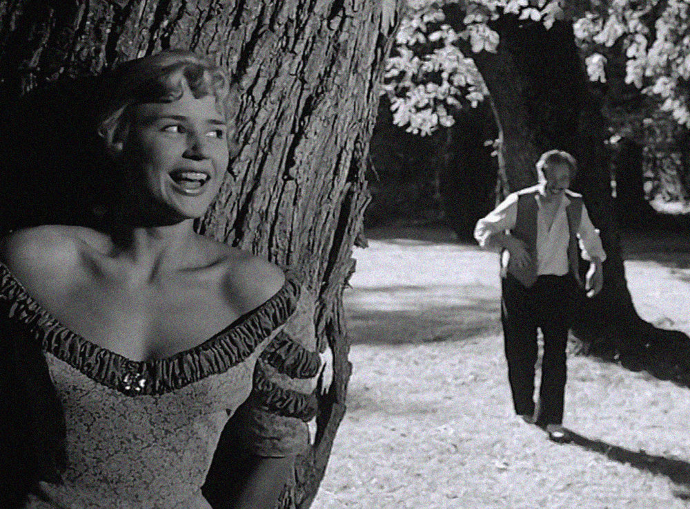 Smiles of A Summer Night (1955) -