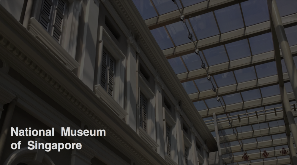 Putting National Museum on the world map