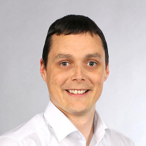 Thomas Perren   Präsident des Stiftungsrates  Betriebsökonom FH