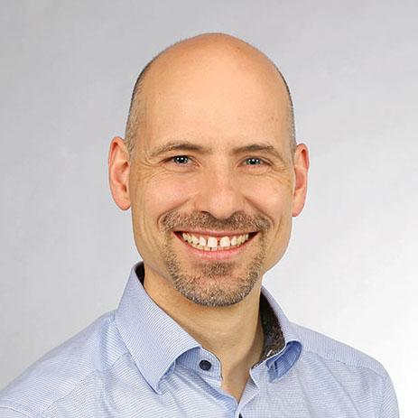 Jürg Bernhard   Geschäftsführer  dipl. Techniker HF NPO-Manager VMI