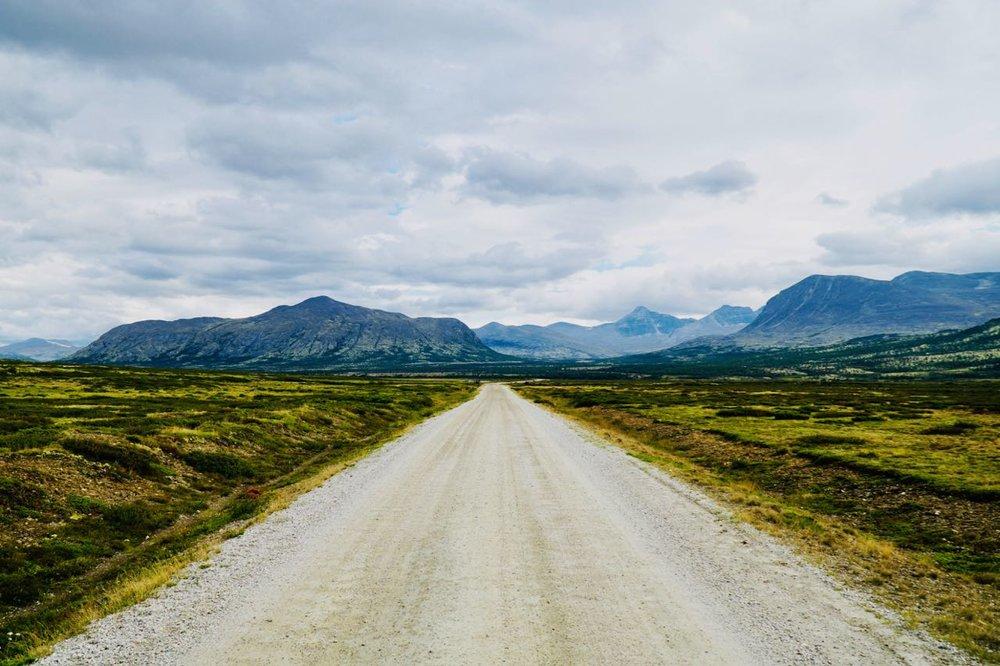Foto:  With Norwegian Eyes