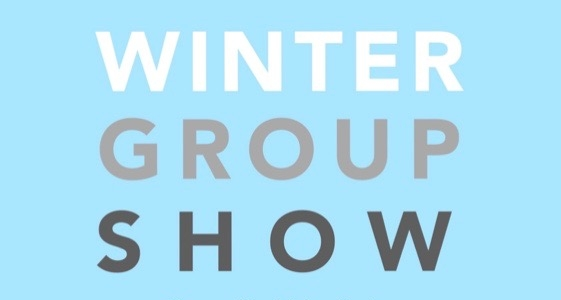 Linden Hall Studio Winter Group Show