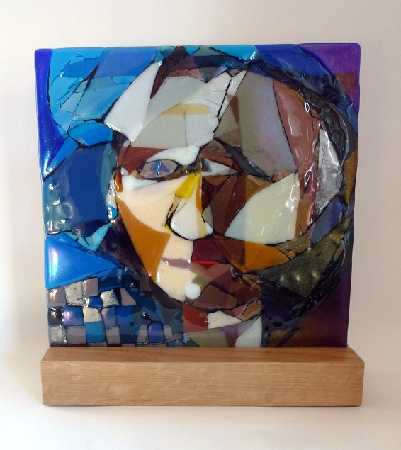 Jeanette Cook Kiln Fused Glass Commission - Mr E.jpg