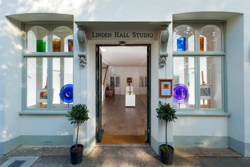 Linden Hall Studio
