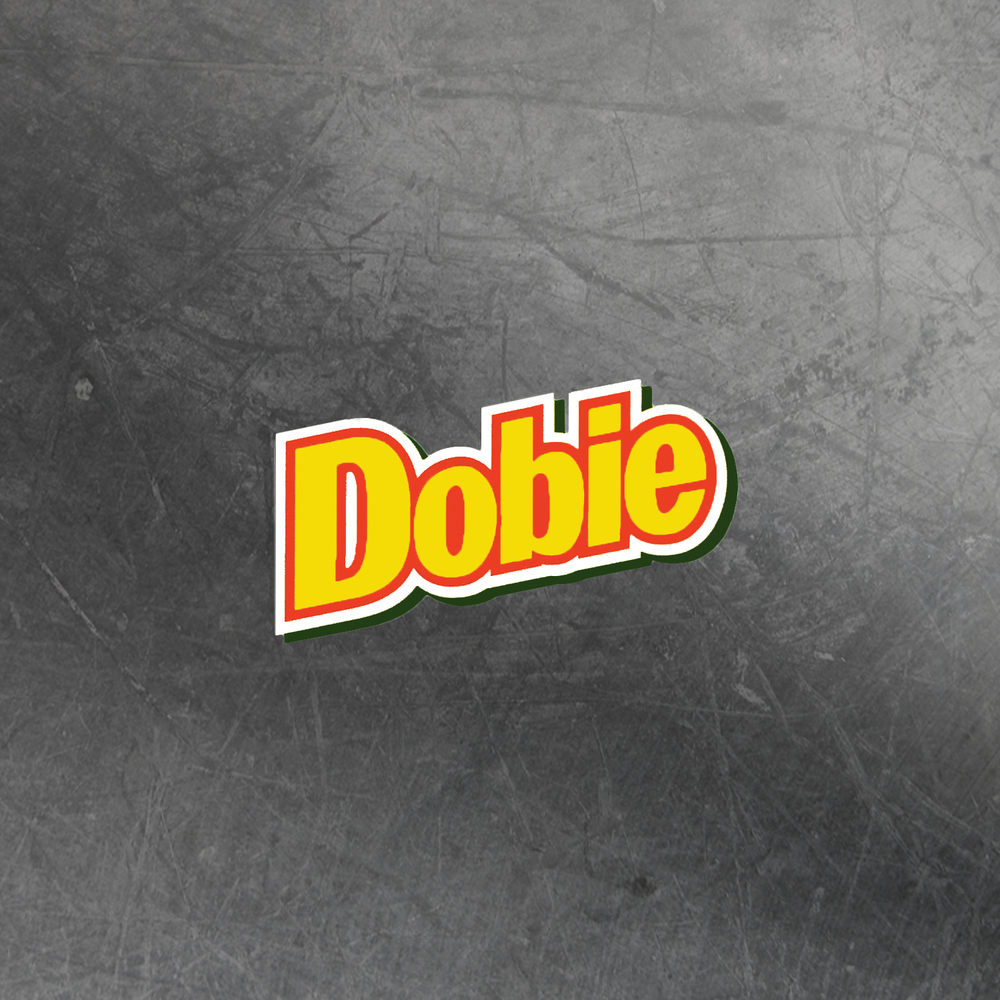 Scotch-Brite: Dobie