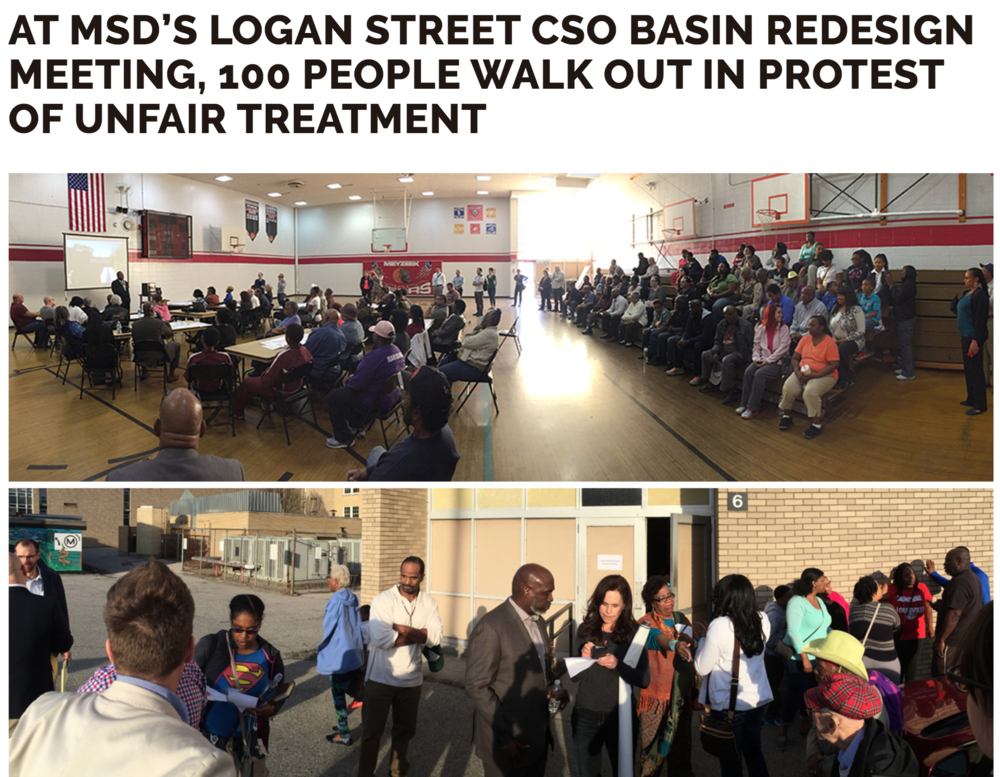 Click here for more on Smoketown's Logan St. CSO Basin.