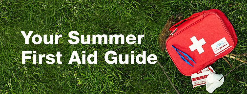 Summer is a time for fun outdoor experiences. But sometimes splashing, hiking and adventuring in the heat can lead to accidents and injuries. From twisted ankles to sunburn to bug bites, here's how to stay safe and avoid summer hazards.  Read more at  staywell.walgreens.com