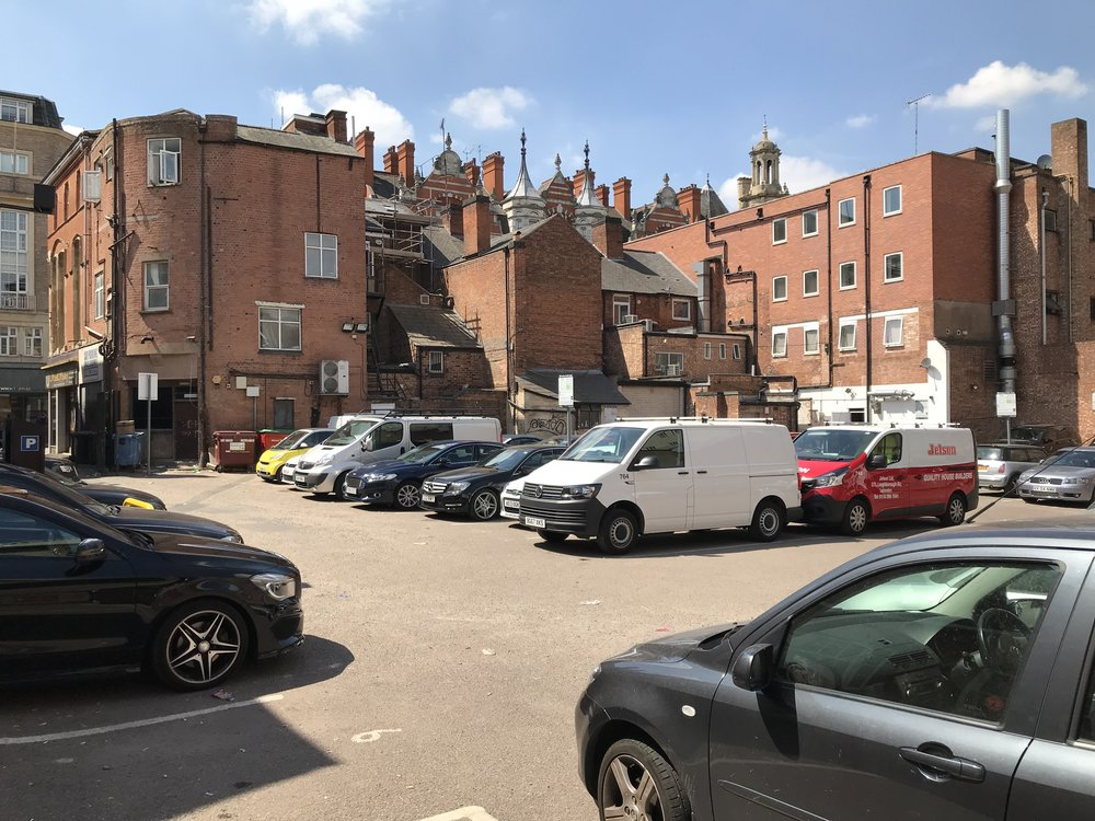 Alfred Place Car Park.JPG