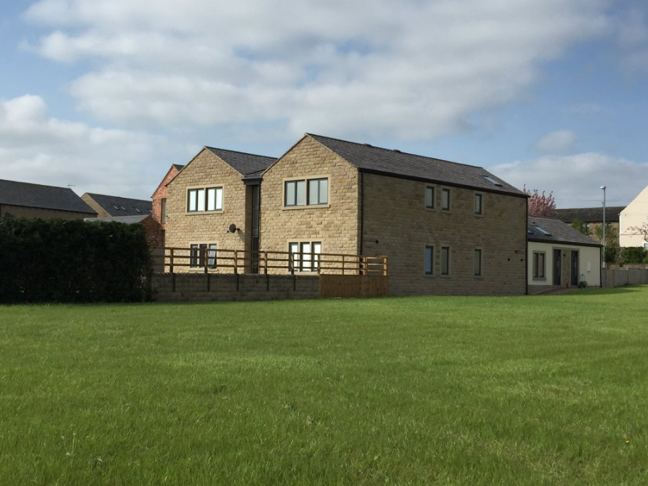 Private Dwelling - Warmfield, yorkshire