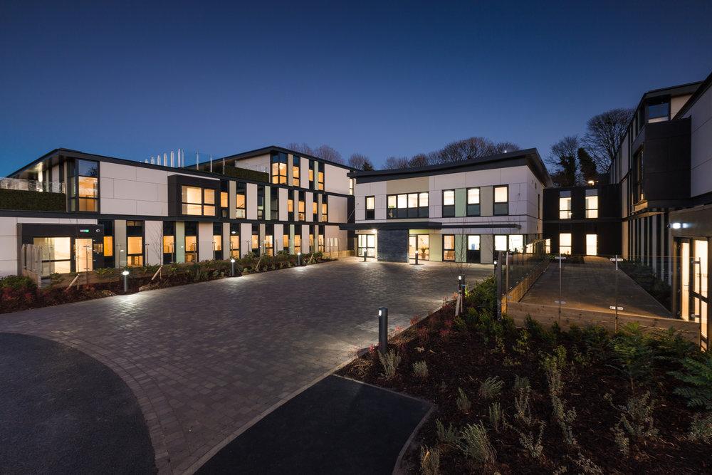Vida Grange Dementia Care Home - Pannal, HarrogateHealthcare