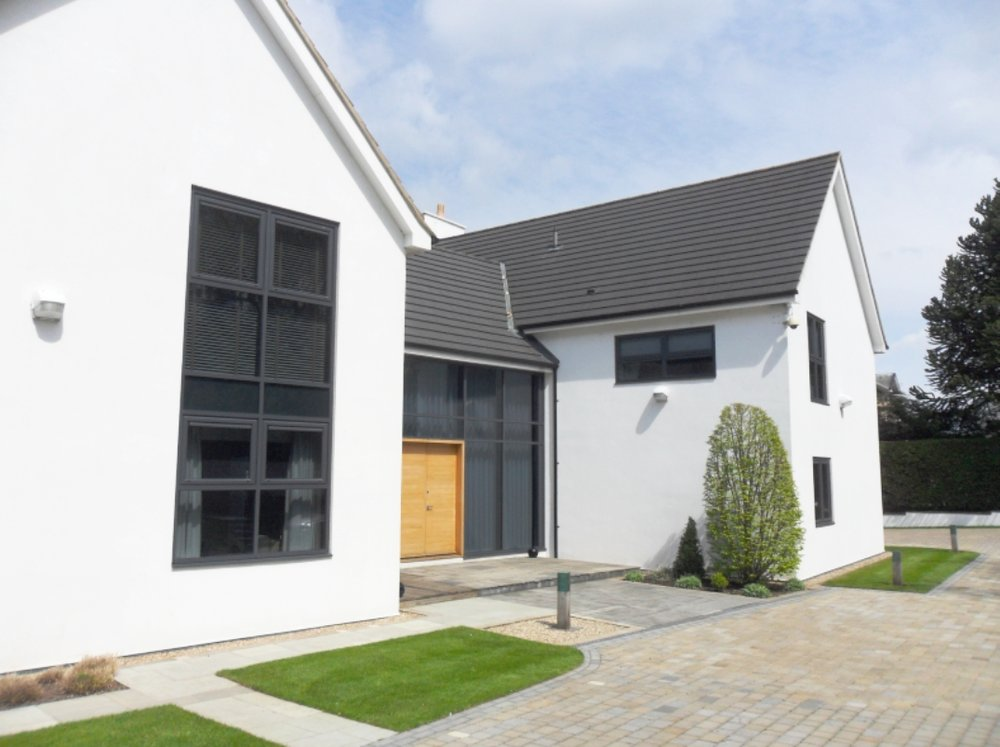 The Villa - LeedsPrivate Residential