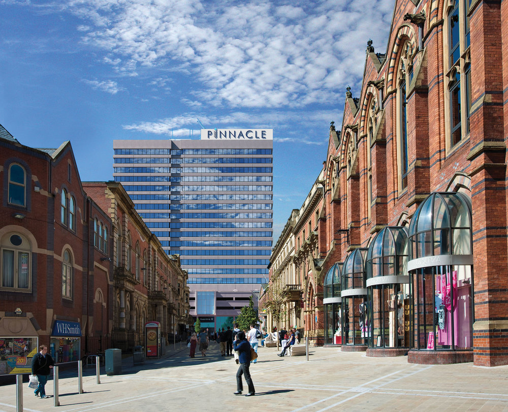 Albion Place, Leeds