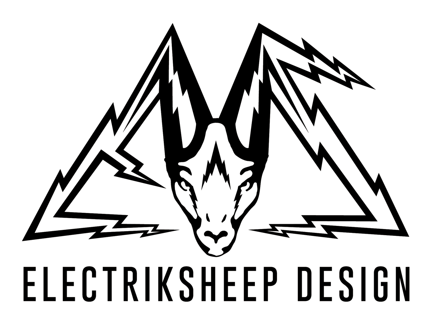 Electrik Sheep Design