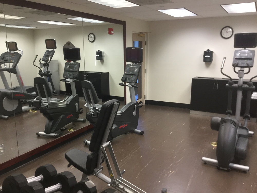 Windgate Fitness Center