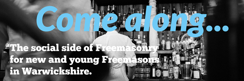 Five of Nine Club - The social side of Freemasonry