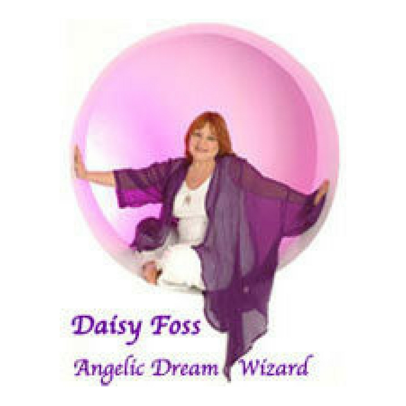 Daisy Foss Angelic Dream Wizard