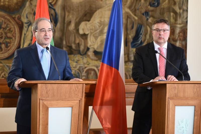 zdjęcie: mzv.cz