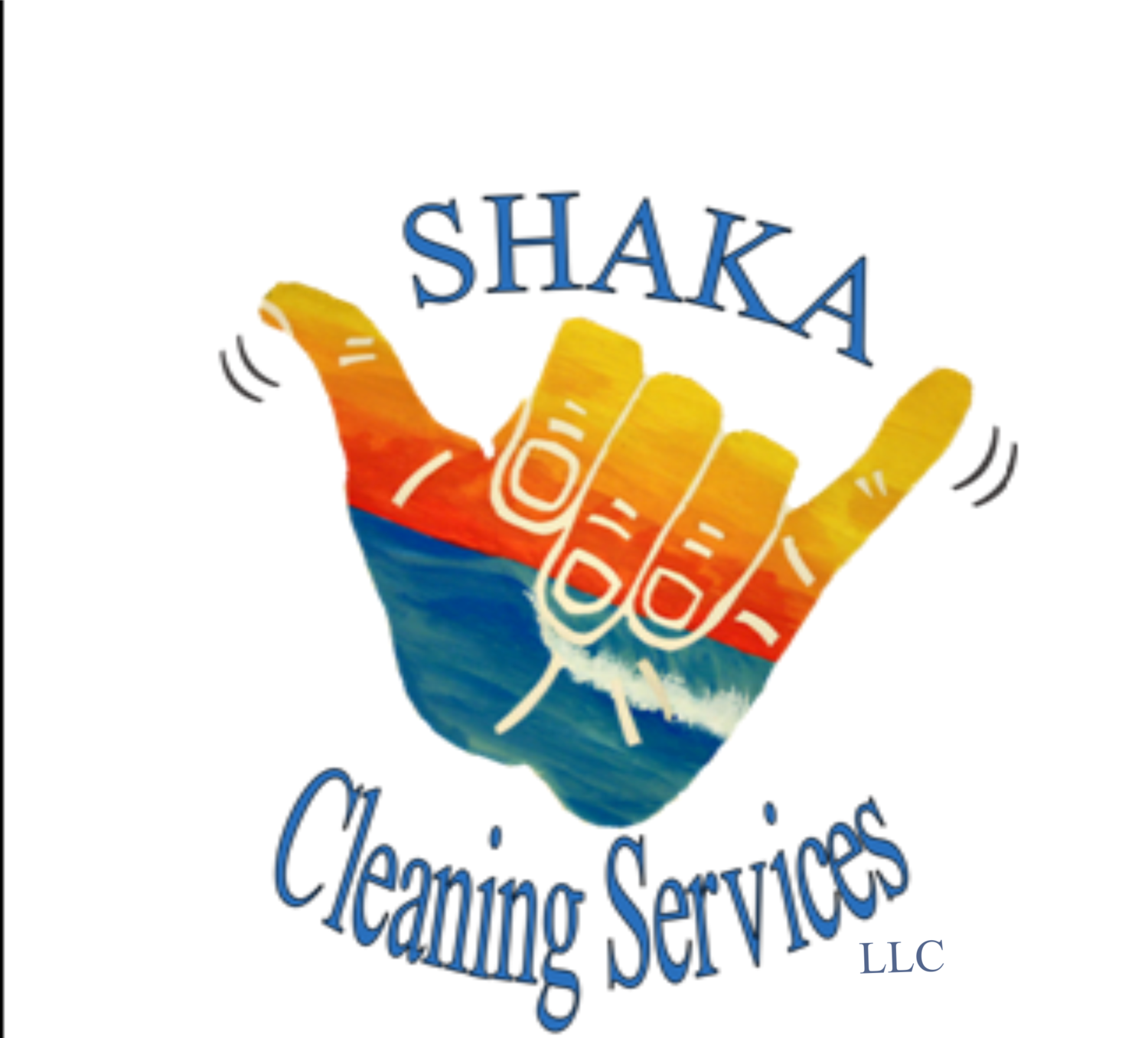 Shaka Cleaning Services, LLC
