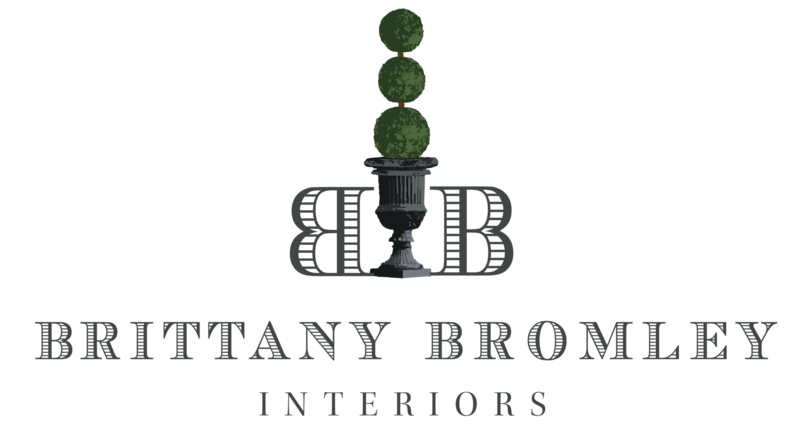 Brittany Bromley Interiors