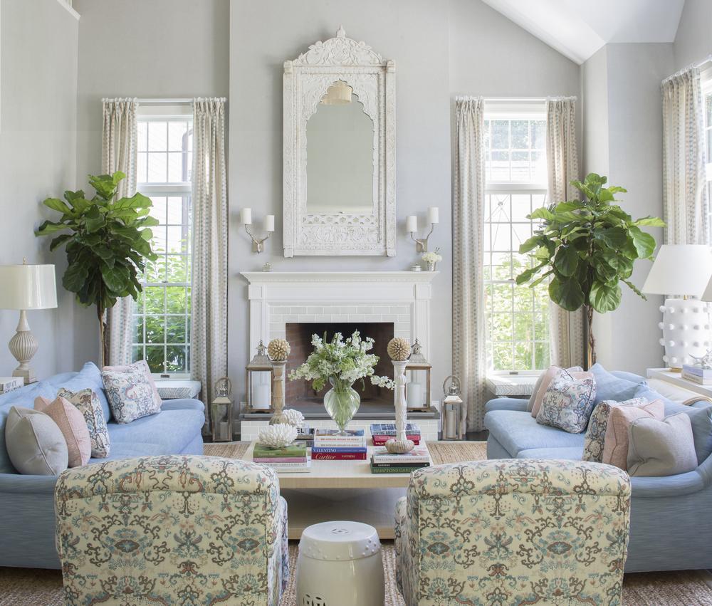 Dann Farm Colonial — Brittany Bromley Interiors
