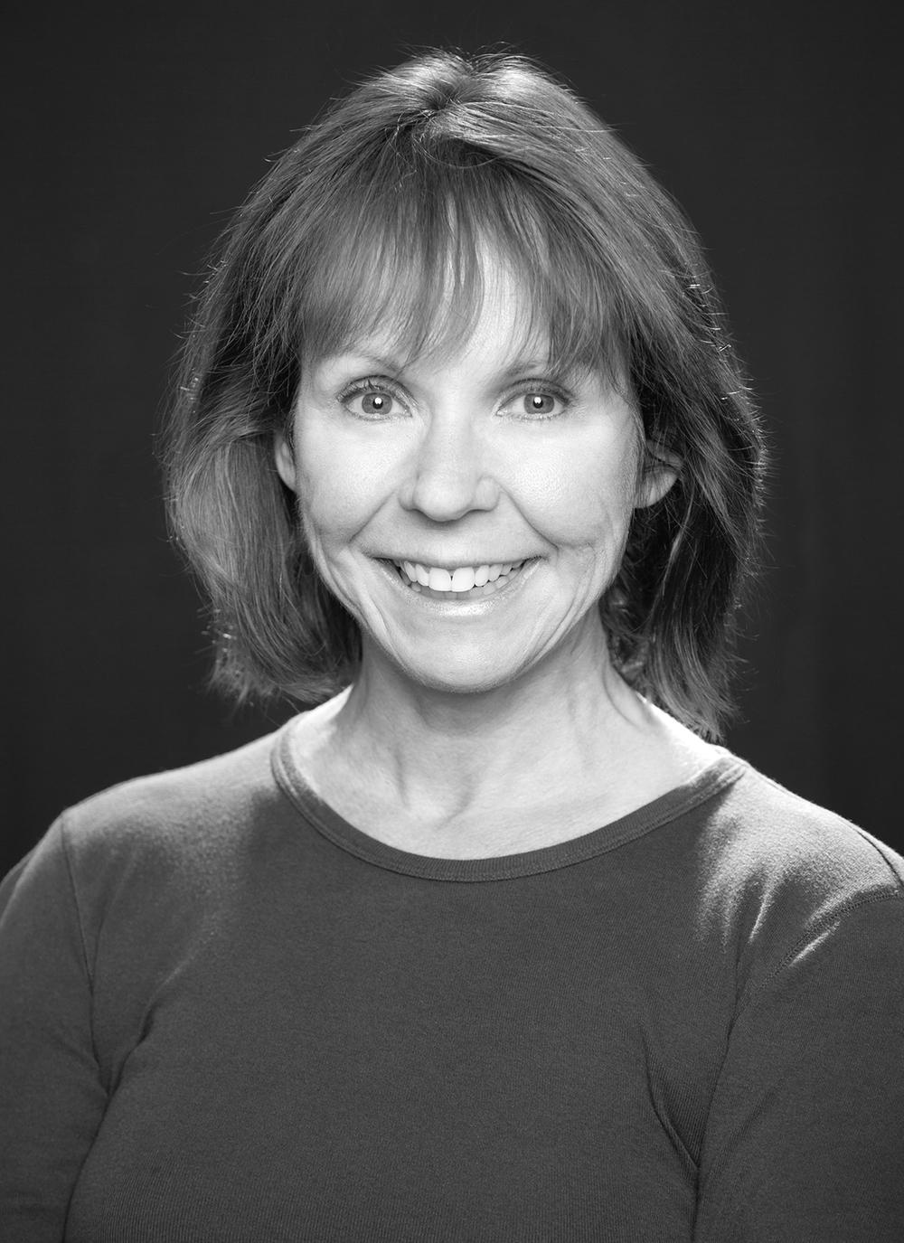 Kathryn Phillips / Editor