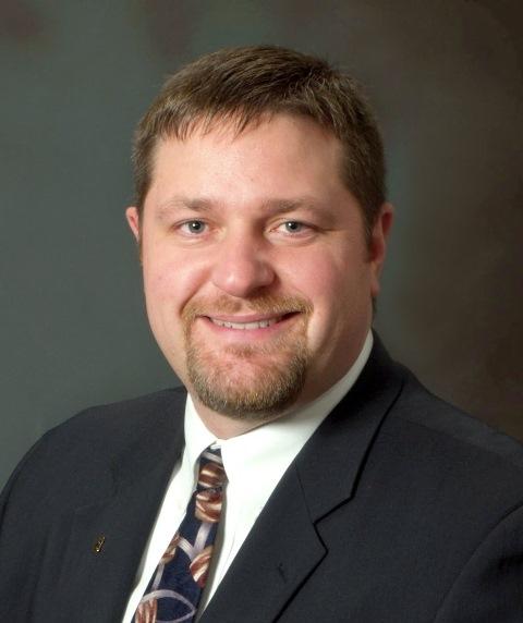 Bryan Hyska, Vice President
