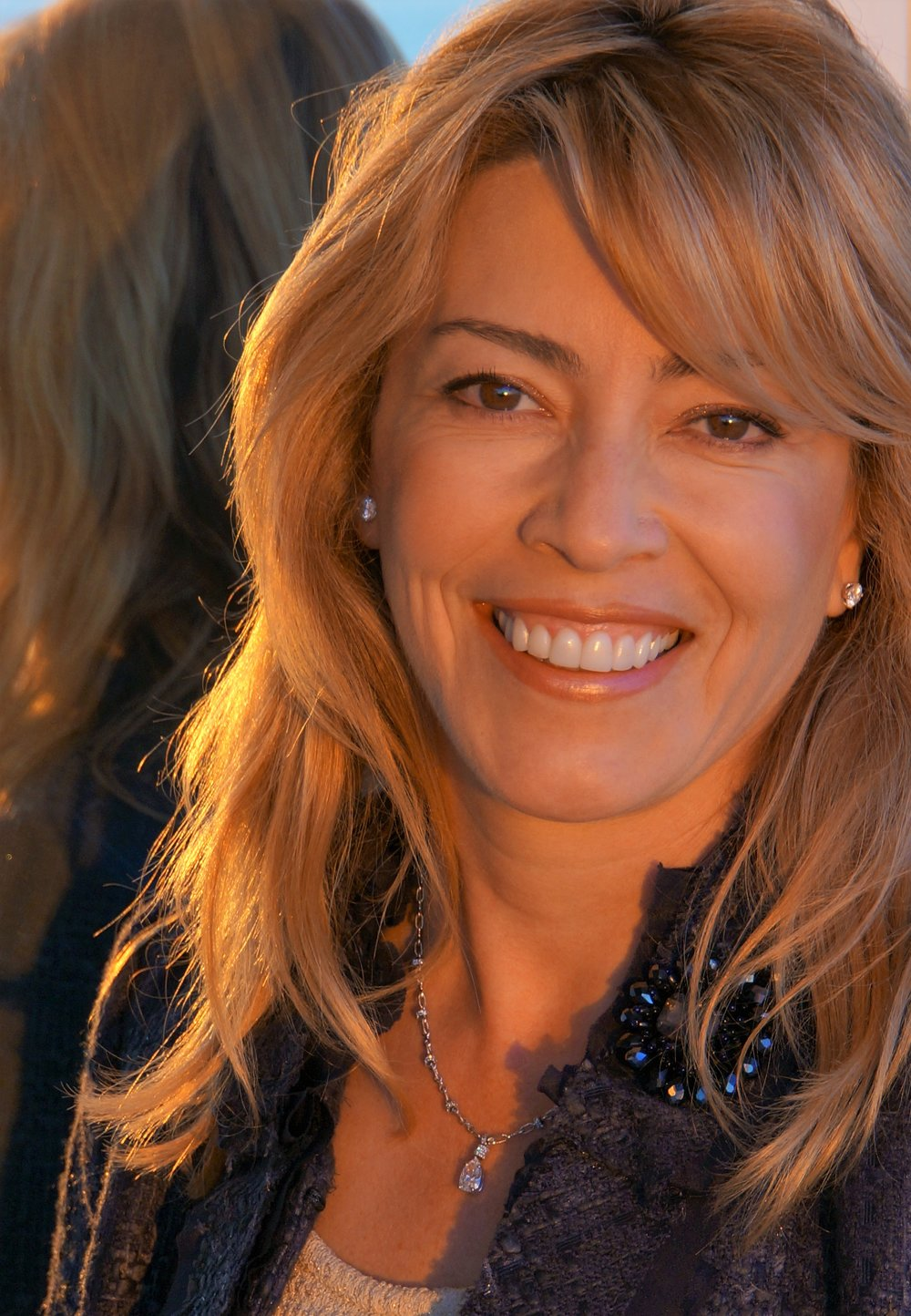 Bibi horacek - board member