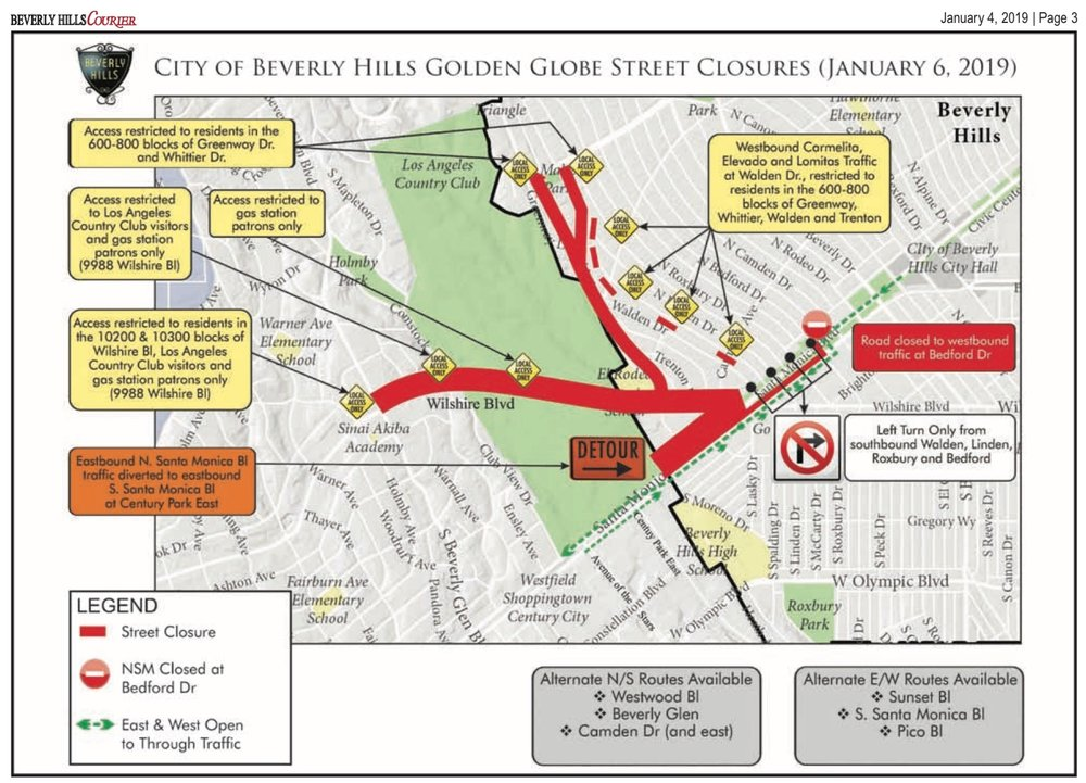 Golden Globe Street Closures 2019.jpg