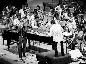 NHK Symphony Orchestra - Charels Dutoit conducting