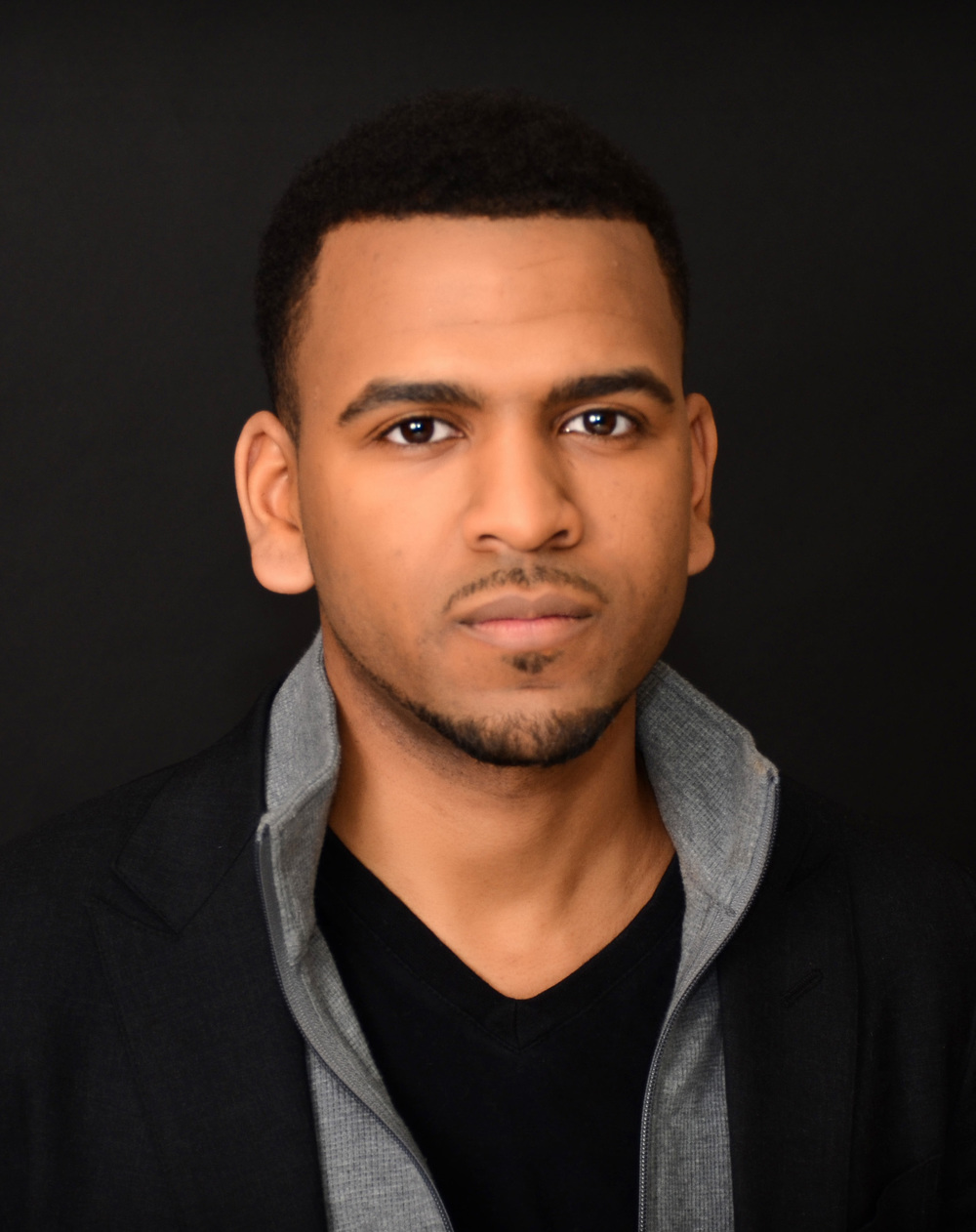 Elyas Deen Harris (Paul) is very excited to be making his debut with Bad Habit Productions. Elyas was born and raised in Dorchester, MA. Elyas received his degree from Bucknell University in education and attended The Boston Arts Academy as a Theatre Major. Since he has returned he has become invested in the Boston theatre community. Favorite acting credits include the Great War Theatre Project: UK Tour (TC² Theatre Company), Macbeth (Bucknell Theatre), and No Exit (Bucknell Theatre). He has spent his post graduate years teaching special education for the Boston Public Schools and working on the Street Team Member for Company One Theatre. He also worked as a teaching artist for The Theatre Offensive and Asian American Civic Association. Elyas' bad habit is that he always lets his laundry pile up before reluctantly dragging his clothes to the laundromat.
