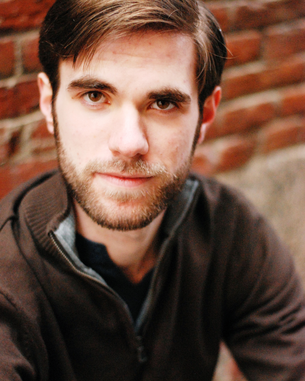 Ben Heath (Woody/Rick/Policeman) is excited to be making his debut with Bad Habit Productions. He graduated from Emerson College in 2014 with a degree in Acting. Some of his favorite area credits include Banquo in Macbeth (Brown Box Theatre Project), and Don Pedro in Much Ado About Nothing (Boston Theater Company). Ben's bad habit is being overly competitive at board games.