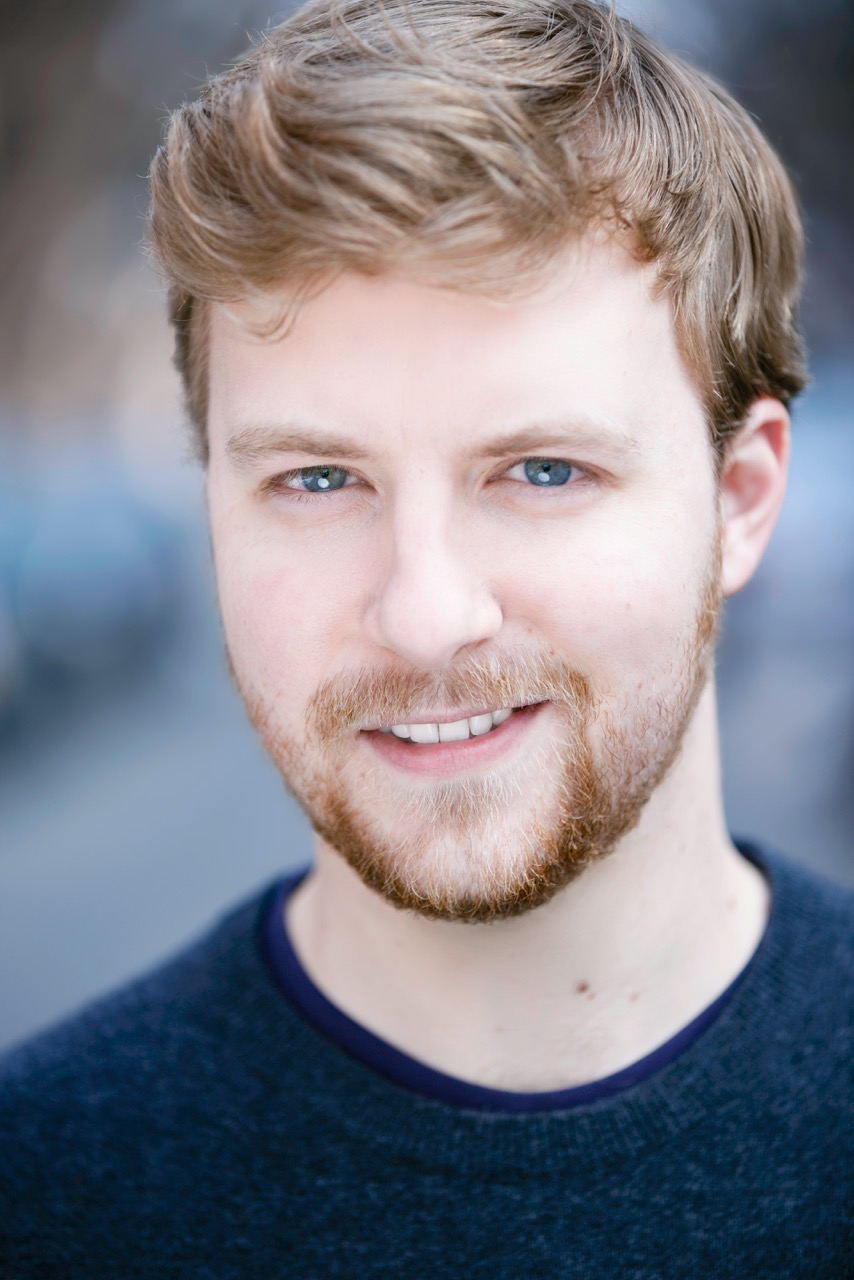 Dan Prior (Robbie Fay) is delighted to be joining Bad Habit for his first production with the company. His recent credits include Enoch Snow in Carousel (Reagle Music Theater), Jamie in The Last Five Years (Arts After Hours) and Jasiu in Polish Joke (Titanic Theatre Company). Other Boston area credits include Frank Lippencott in Wonderful Town (Reagle), Rhode in Three Sisters (Wellesley Summer Theater) *IRNE Nomination -Best Play,The Complete History of America (abridged) (Arts After Hours) and Edwin Ayer in Speakyeasy Circus (Boston Circus Guild and ART). Dan received a dual Bachelor of Music from Ithaca College in Vocal Performance (concentration in Opera and Jazz) and Music Education. Also a writer, Dan's works have been produced by The Boston Circus Guild, ART and Rogue Burlesque. Dan's bad habit it that he frequently buys food he already has because he is too lazy to check the cabinets before going to the grocery store.
