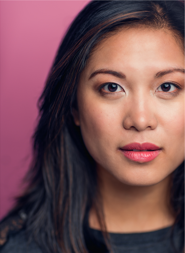 Mara Elissa Palma is chuffed to be making her debut with Bad Habit Productions! She is originally from the Philippines, and now calls Boston home after graduating from Wellesley College. You may have seen her on-stage as Leah Anne Cho, et al. (  Yellow Face,   O.W.I.), Collaterial 1 (  The Birds  , Sleeping Weazel) Corrinna Stroller (  House of Blue Leaves  , Wellesley Repertory), and Camillo (  The Winter's Tale,   Maiden Phoenix Theatre Company). As a playwright, Mara was part of Company One Theatre's PlayLab Unit in 2016, and is forever grateful to her professor and mentor, Lois Roach, for introducing her both to C1 and playwriting. Fierce, feminist, Filipina who you should follow: @marselissapalma Mara's bad habit is laughing loudly at her own puns before giving other people a chance to fully appreciate them.