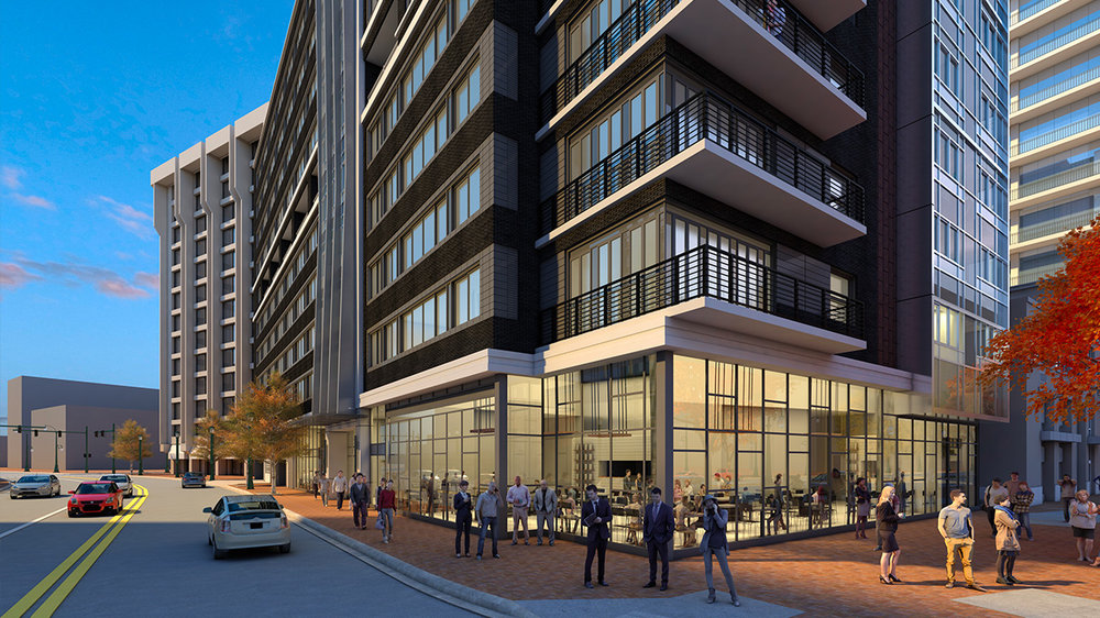 Guardian Building -