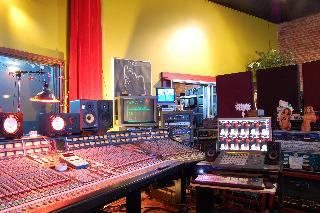 JHOC Control Room